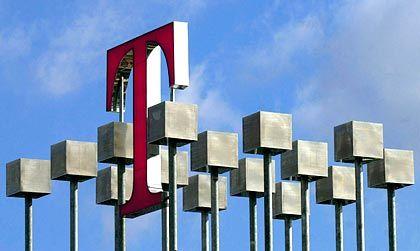 Schulden kritischer beurteilt: Kredit-Rating der Telekom herabgestuft