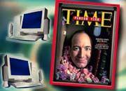 "Alter ""Time""-Titel: Jeff Bezos"