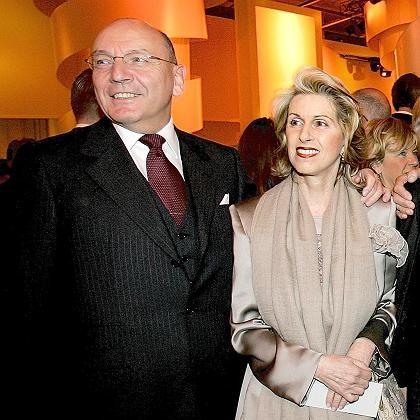 """Ehepaar Herl, Schickedanz: """"Wir bleiben an Bord, die Kurse werden steigen"""""""