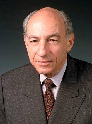 CEO und Chairman von BBDO Worldwide: Allen Rosenshine