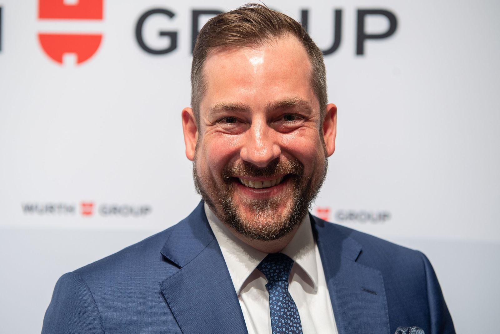Steffen Greubel