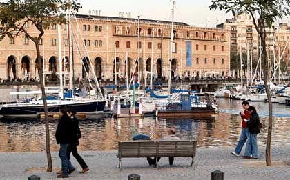 Barcelona: Spanische Boom-Stadt dank kräftigen Wirtschaftswachstums