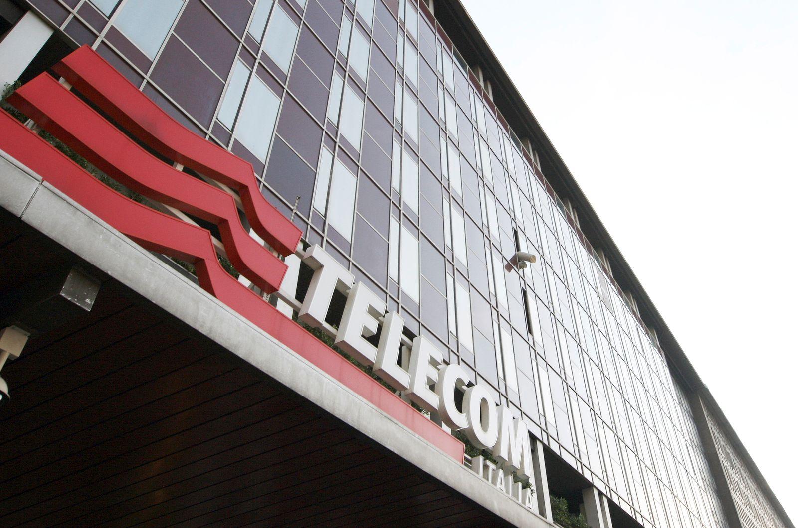 Telecom Italia / Mailand