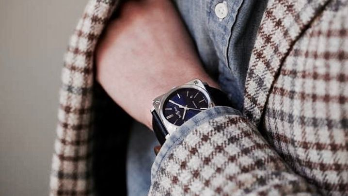 Dress Watches: Hier sind die perfekten Uhren fürs Büro