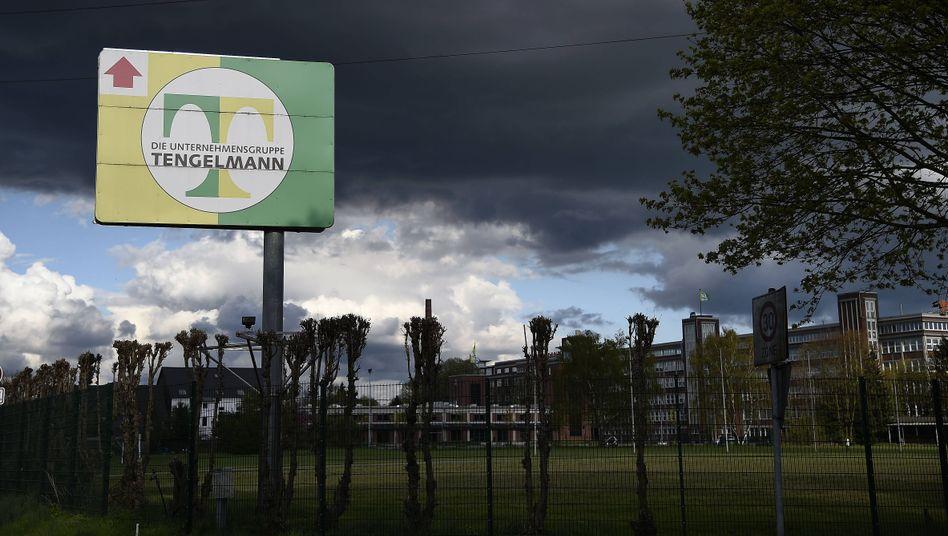 Erbitterter Streit, profitable Geschäfte:Das laufende Geschäftsjahr des Tengelmann-Konzerns entwickelt sich erneut gut