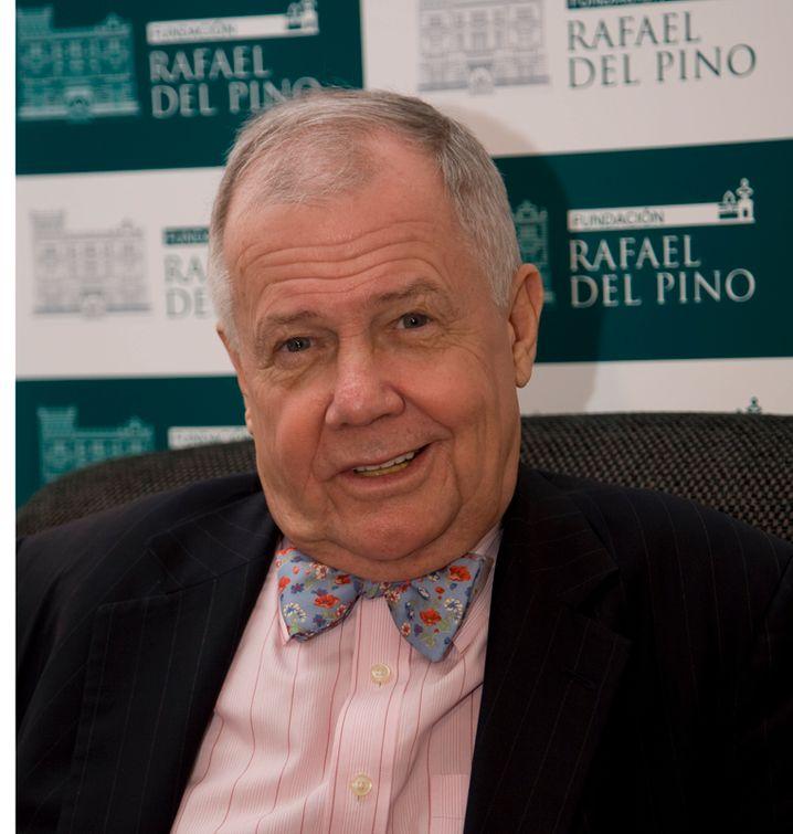 Jim Rogers: Bekannt geworden durch Rohstoff-Investments