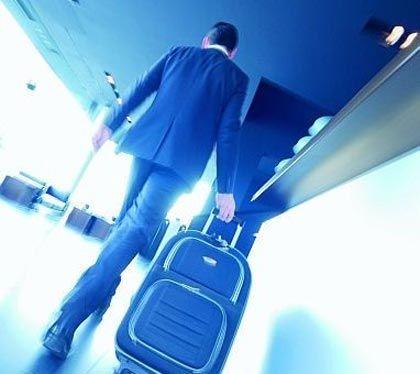 Firmengeheimnisse im Gepäck: IT-Mitarbeiter haben Zugriff auf sensible Daten