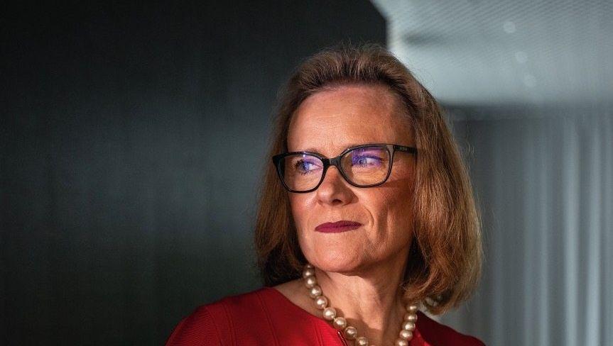 Frau mit Zukunft:Im Mai übernimmt Belén Garijo die Führung des Dax-Konzerns
