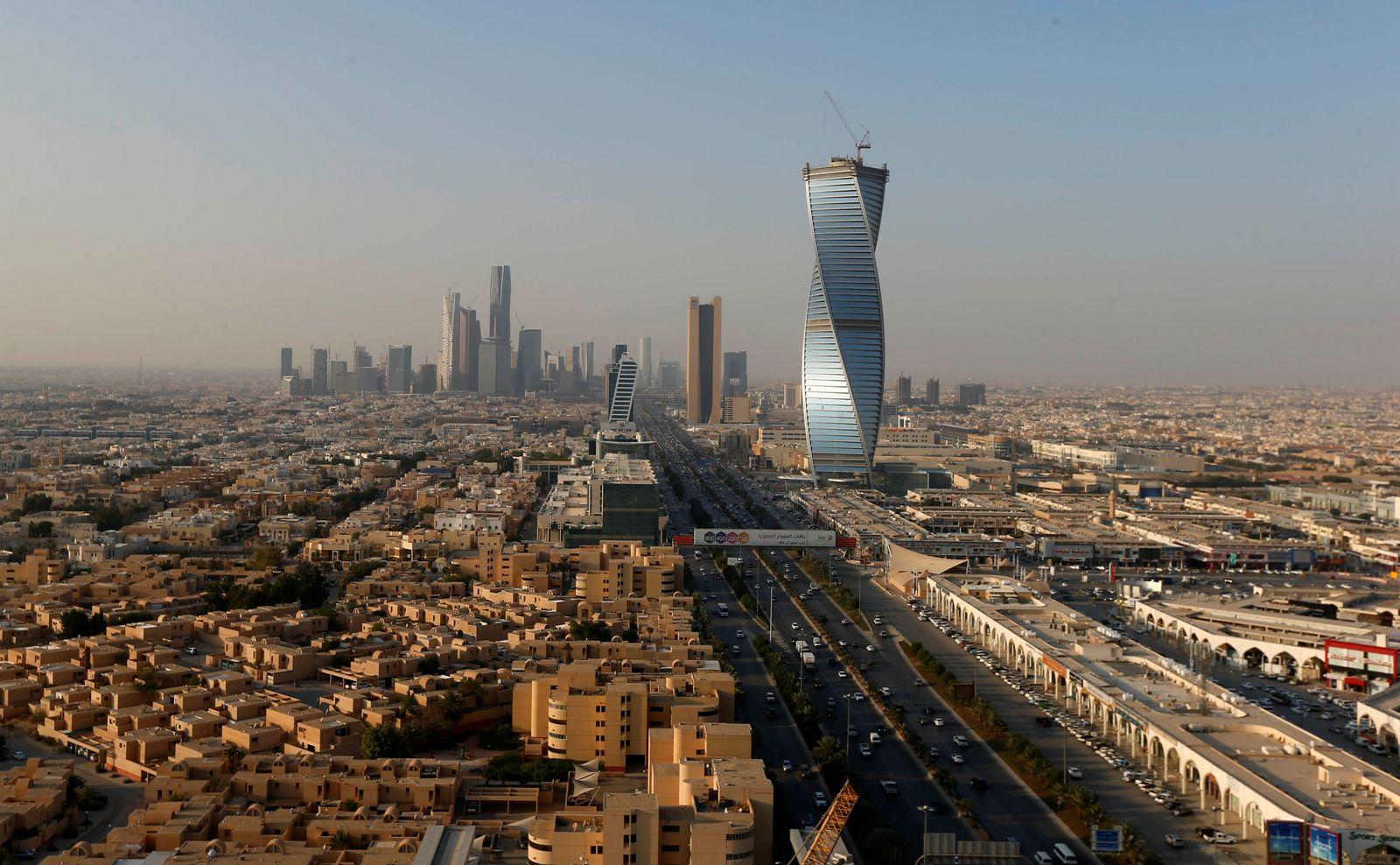 Riyadh/ Saudi Arabia