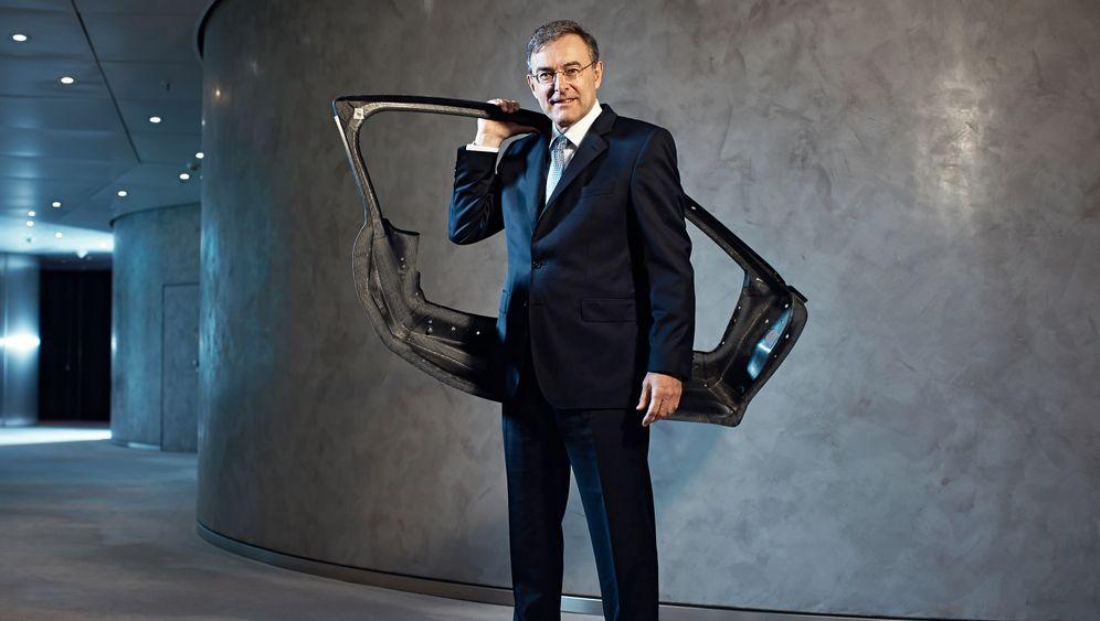BMW i3: Elektroauto gegen alle Widerstände