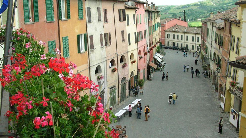 Brisighella: Die Genießermetropole der Emilia-Romagna