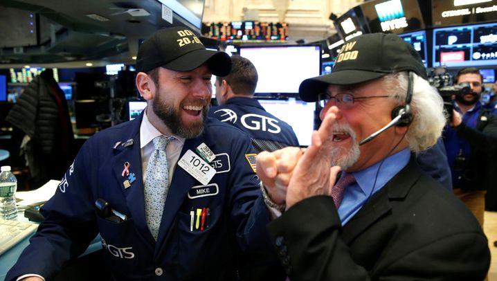 Starinvestor vervierfacht Apple-Anteil: Diese Aktien mag Warren Buffett zurzeit - und diese nicht