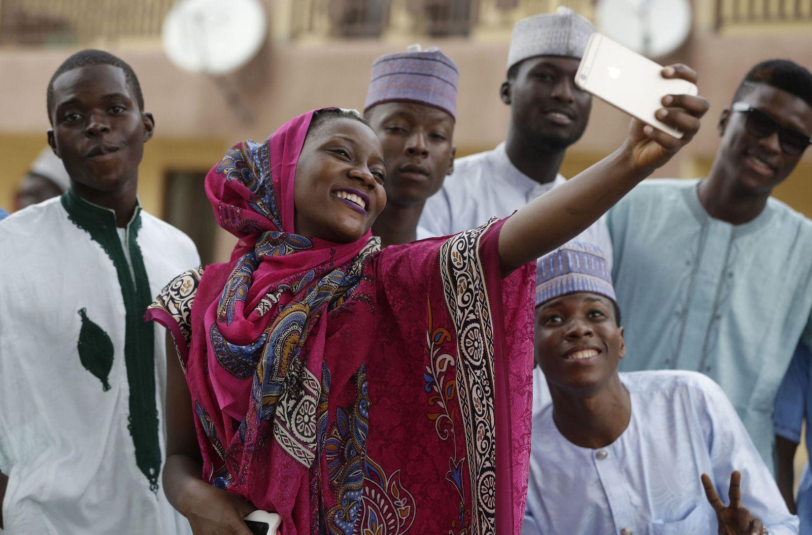 Nigeria Eid al Adha Lagos