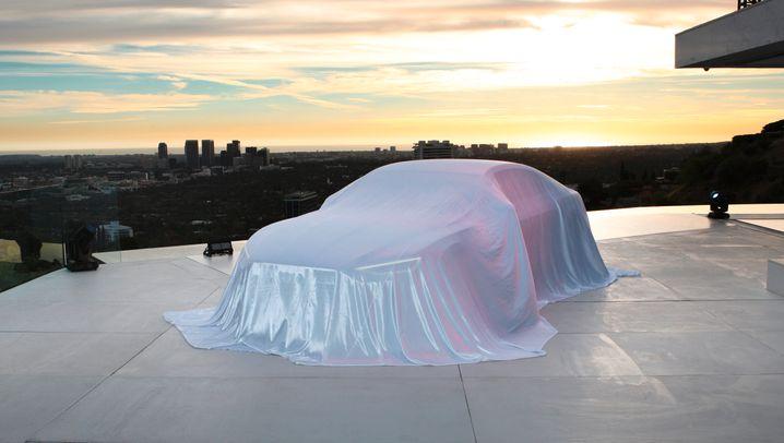 Konzeptwagen Prologue: Audis wichtigstes Designstatement für Jahre