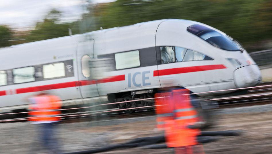 Deutsche Bahn: Den Erlös aus dem Arriva-Verkauf will die Bahn in Züge und in das Schienennetz investieren