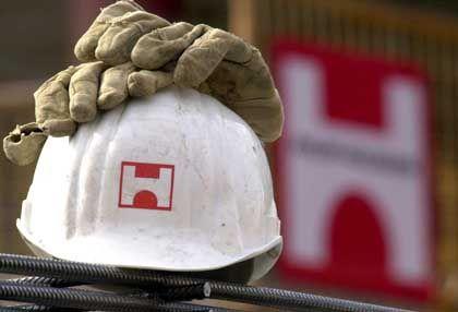 Holzmann-Pleite: Pech auch für Neuber