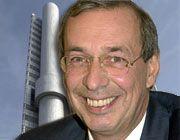 Schließt einen weiteren Stellenabbau bei der HVB nicht aus: Dieter Rampl