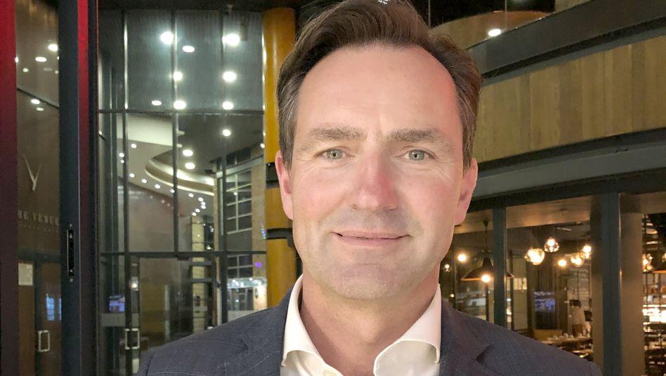 Thomas Schäfer: Der 50-Jährige wird Osterlohs Pläne für Skoda hoffentlich nicht durchkreuzen