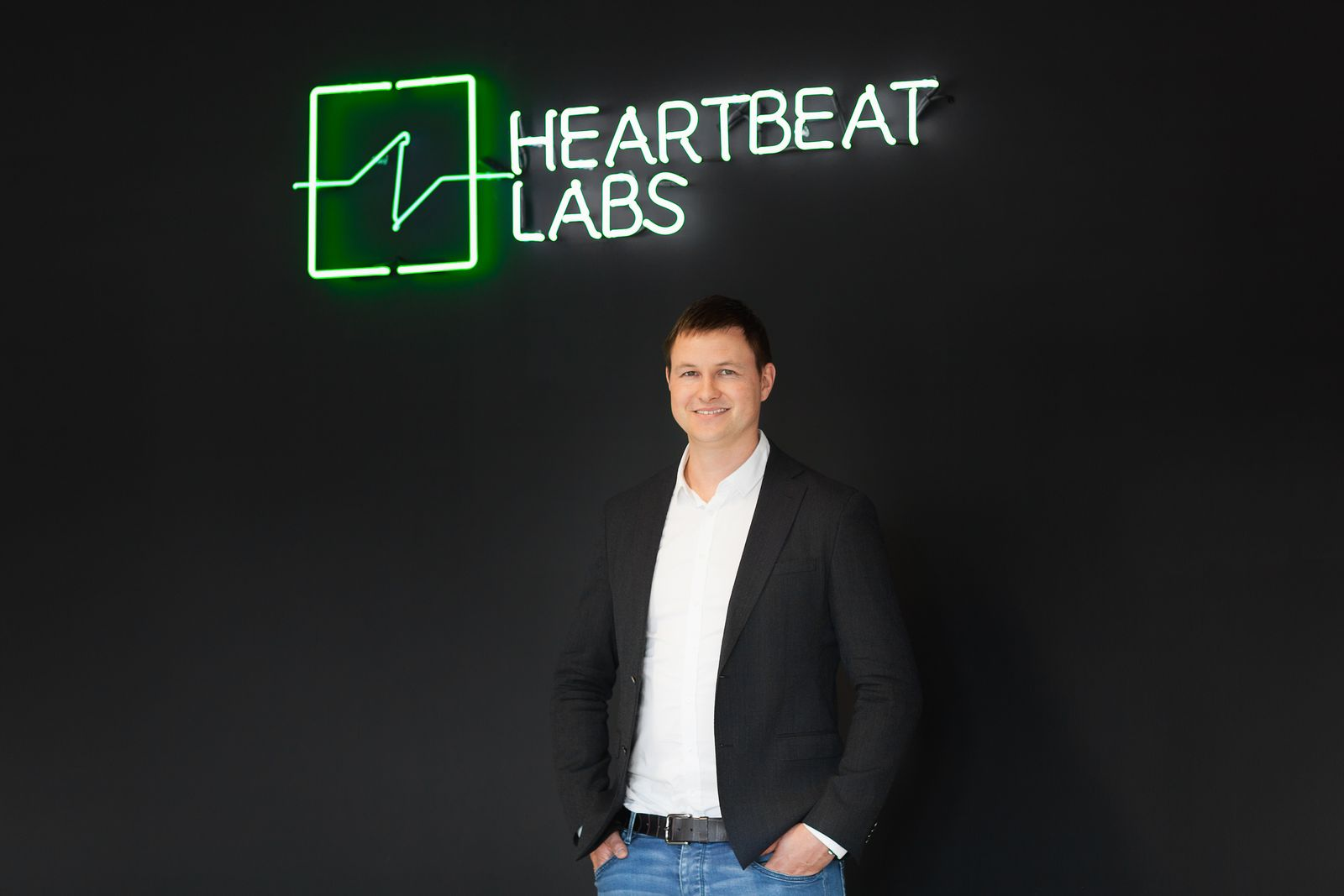 SPERRFRIST 20.7.17 Jan Beckers / Heartbeat Labs