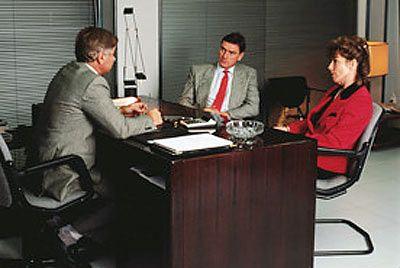Rollenspiele: Einen Tag lang Geschäftsführer - inklusive E-Mails, Anrufe und Meetings mit Kollegen und Kunden