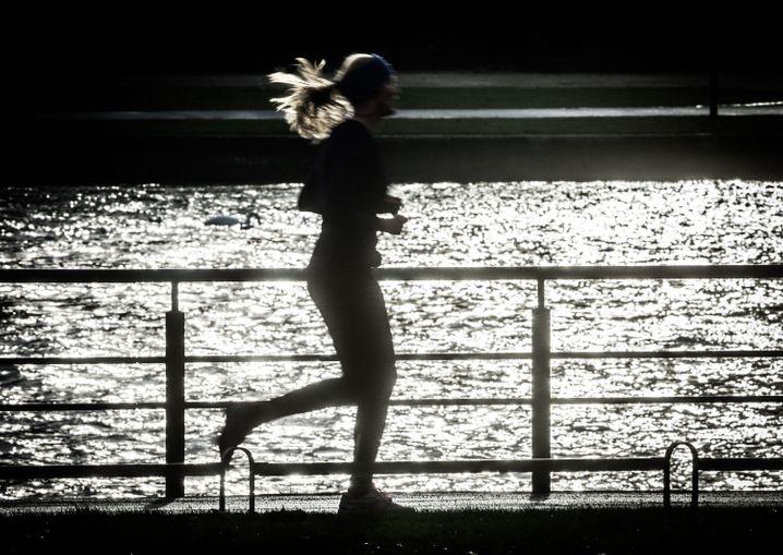 Keine Bange: In zehn Wochen sind Sie fit für zehn Kilometer