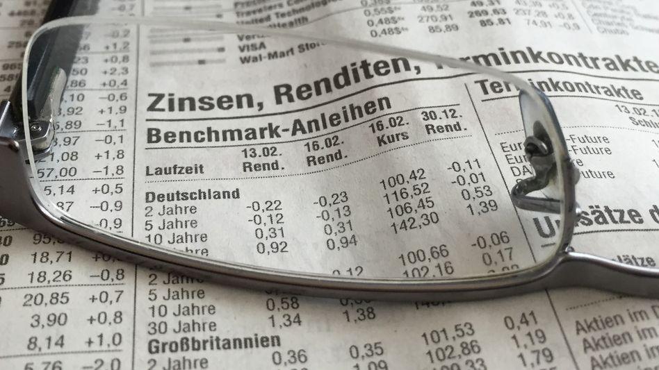 Anleihen im Fokus: Welche Folgen hat ein Zinsanstieg?