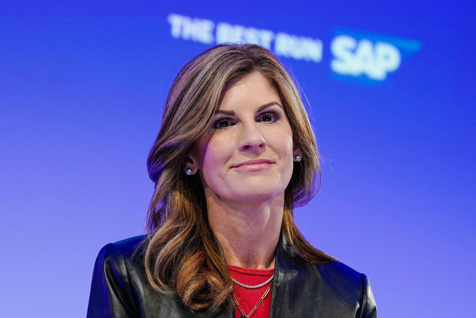 Co-Chefin Jennifer Morgan verlässt SAP