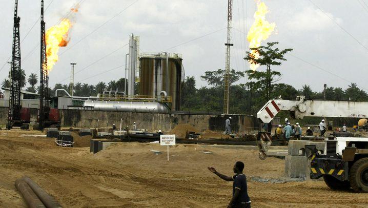 Energiebranche: Die Folgen des Ölpreis-Sturzes