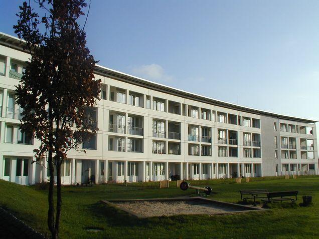 Vitus Mietwohnung Bremen