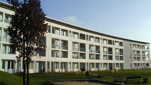Vitus-Wohnungen in Bremen: Annington verstärkt sich in Norddeutschland