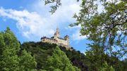 Burgen, Riesling und Romantik