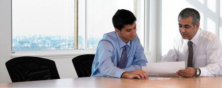 Personalgespräch: Auch Chefs brauchen dringend Feeback