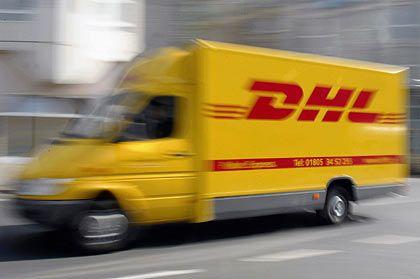Deutsche-Post-Tochter DHL: Es geht um Heuschrecken, mal wieder