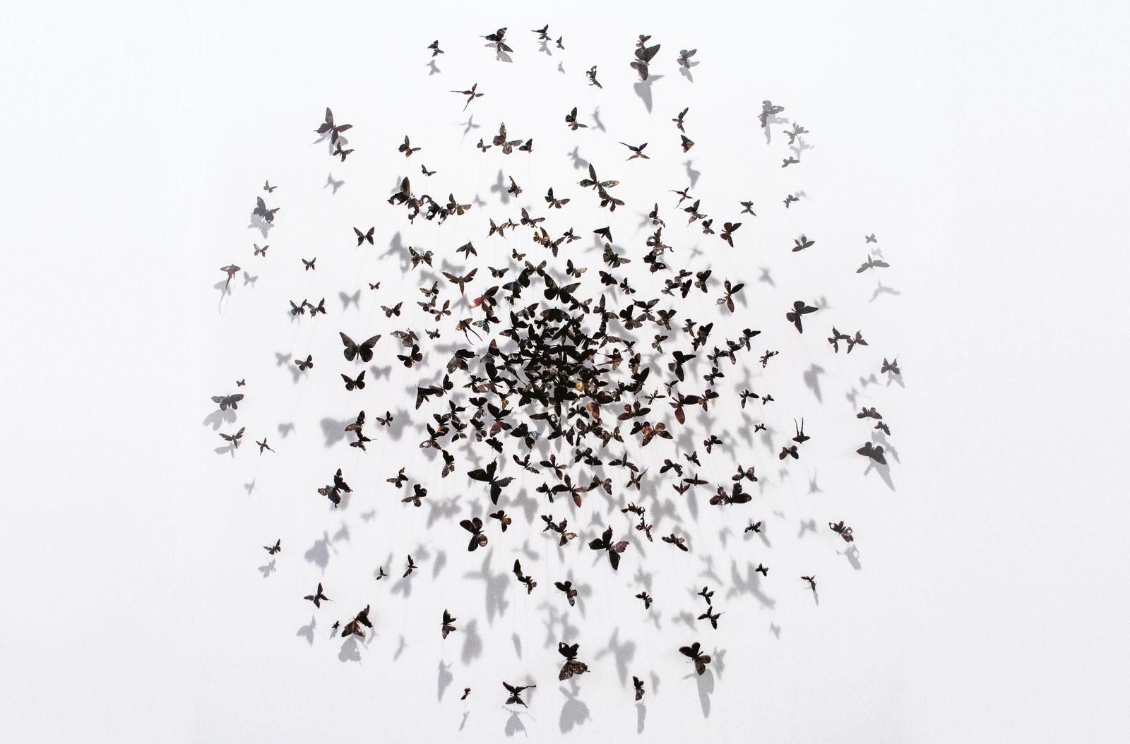 Kunstwerk Paul Villinski