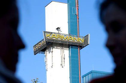 Karmann in Osnabrück: Der Bargeldmangel könnte alle Zukunftspläne zunichte machen