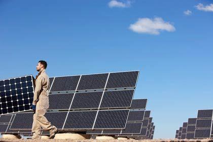 Welche Solarfirma bleibt? Die Weichen werden jetzt gestellt