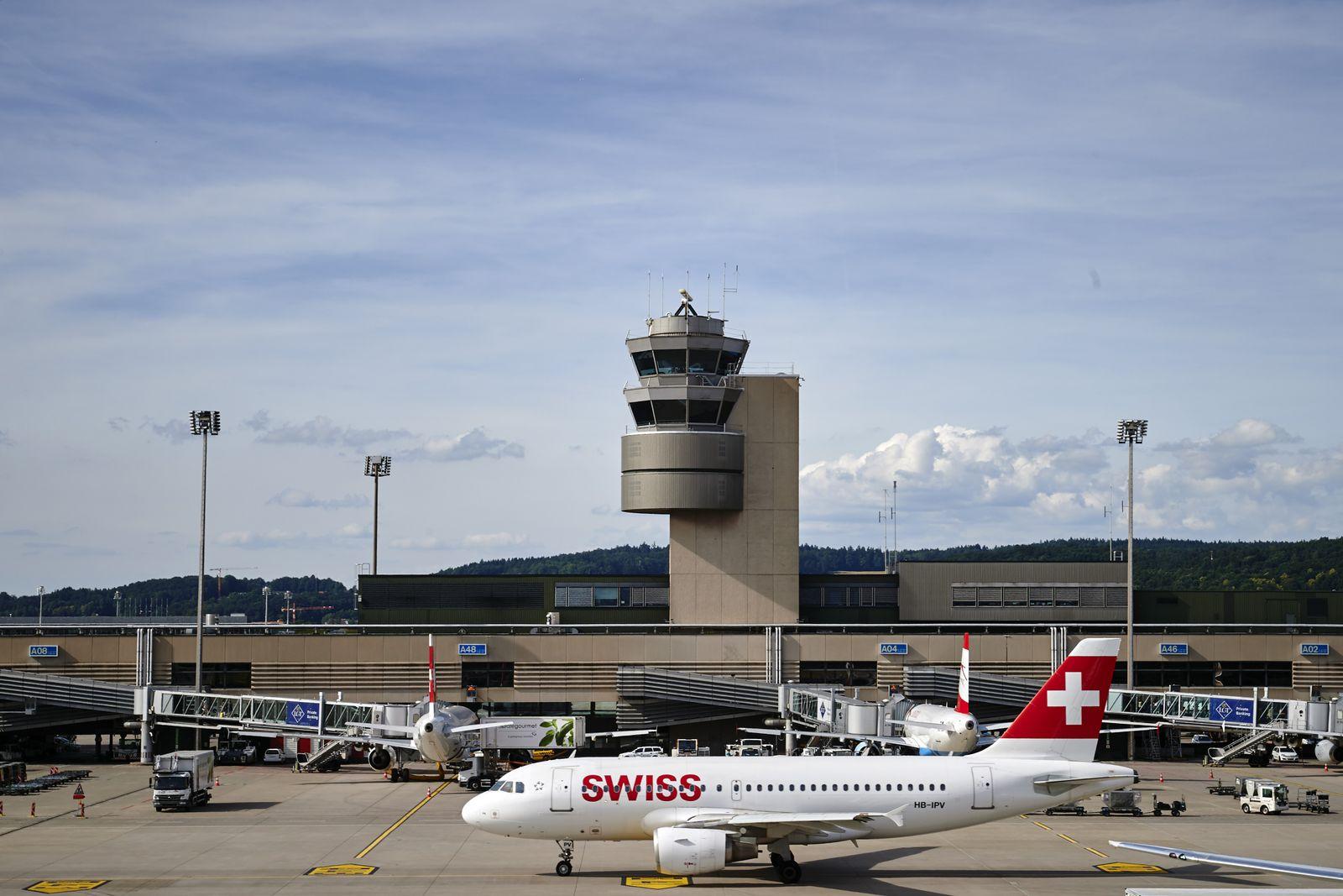 Zurich/ Airport