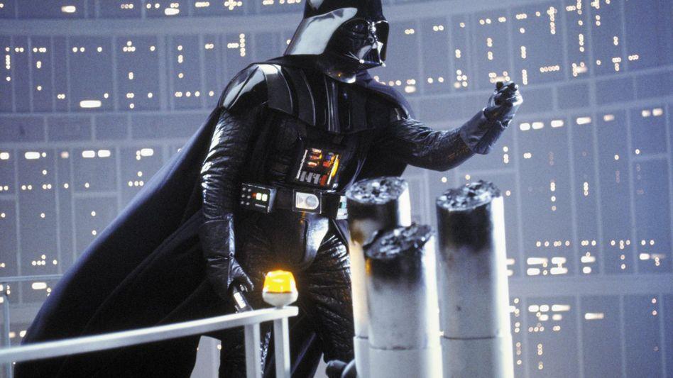 Lord Vader: Disney plant drei neue Folgen der Star-Wars-Serie