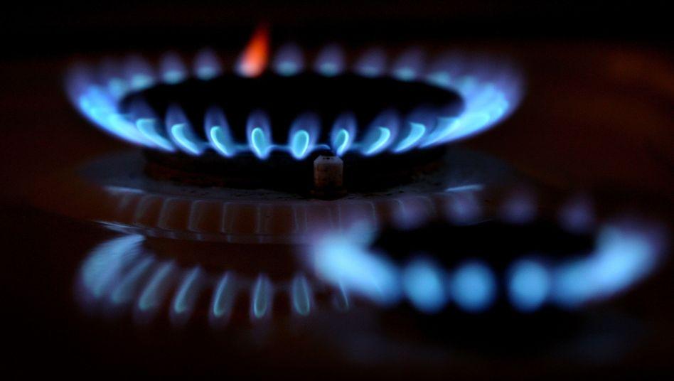Große Unterschiede: Der Wechsel des Erdgasanbieters kann große Kostenersparnisse bringen