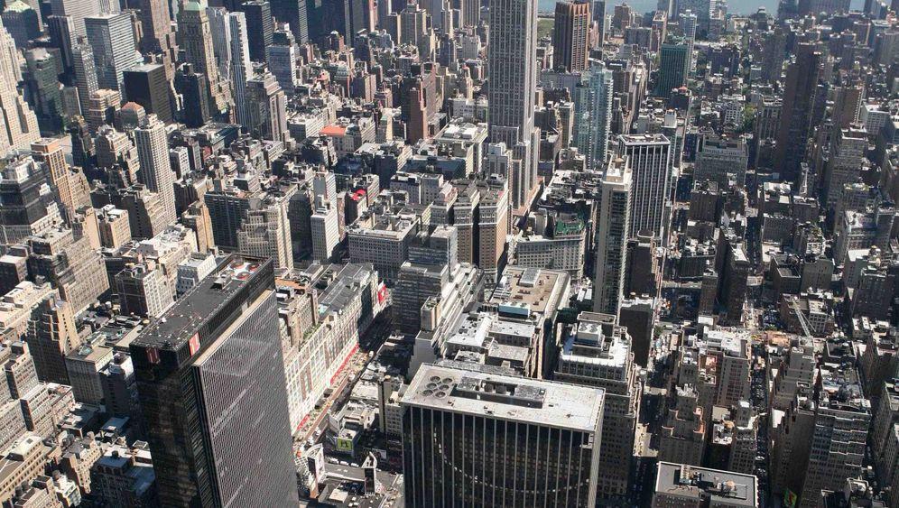 Immobilienfonds: Welche Fonds derzeit in Schwierigkeiten stecken