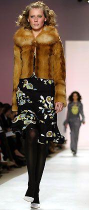 Mode vom Designer Tuleh