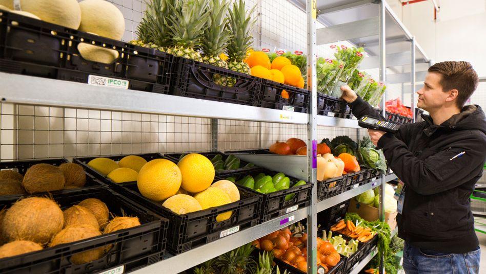 Amazon Fresh: Künftig kostenlose Lieferung an Prime Mitglieder - Amazon startet den nächsten Angriff auf den Lebensmittelhandel