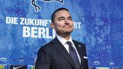 Der Schuldentrick des Hertha-Investors Lars Windhorst
