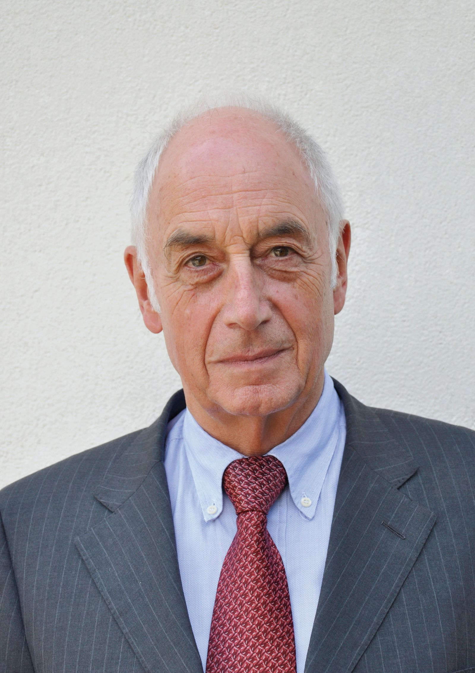 Prof. Gramke; INEA (Institute for European Affairs)