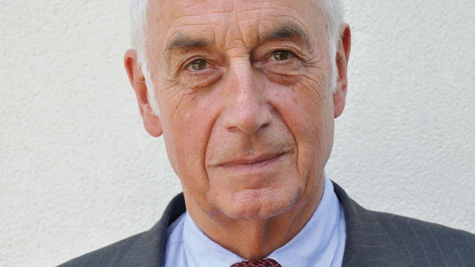 Jürgen Gramke, Vorsitzender des Arbeitskreises Corporate Compliance