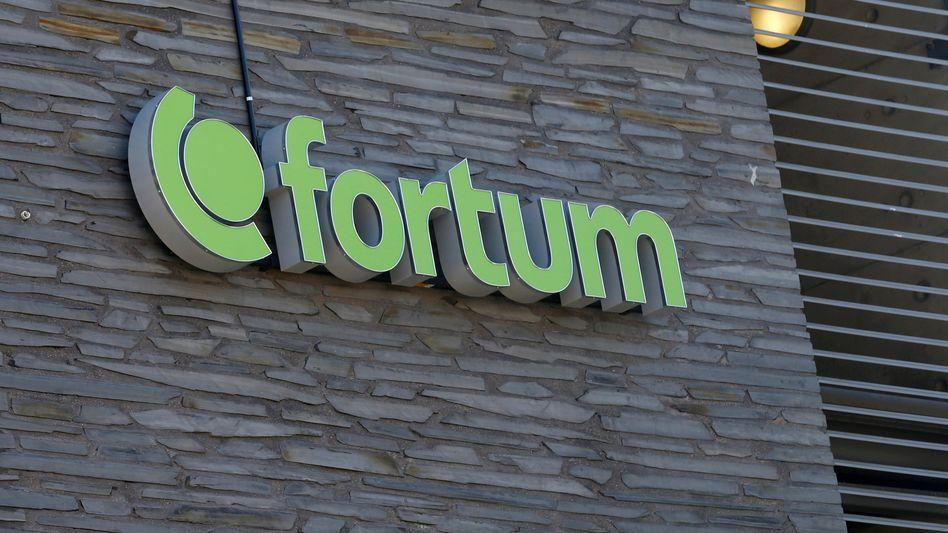 Wollen mehr grünen Strom produzieren: Der finnische Energiekonzern Fortum und seine deutsche Tochter Uniper