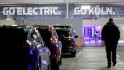 Ford rettet Standort Köln - mit Technik von Volkswagen