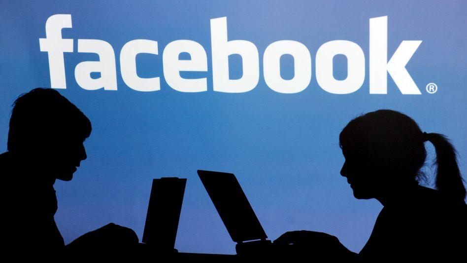 Facebook: Geldübertragungen künftig auch über das soziale Netz?