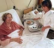 Verarztete Krankenkasse: Gesundheitsministerium prüft Vorwürfe