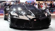 Volkswagen will Bugatti an Rimac verkaufen